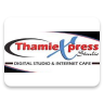 Thamiexpress Logo