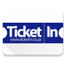 Ticketin Pty Ltd Logo